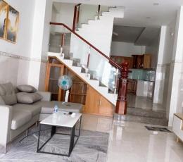 HXH Nguyễn Phúc Chu Tân Bình 90m2 4 x 22 x 4 tầng sân thượng 5PN 6WC 7.4 tỷ 60...